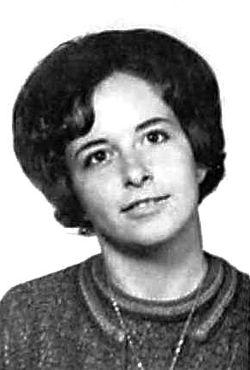 Nancy Carol <I>Qualls</I> Knapp