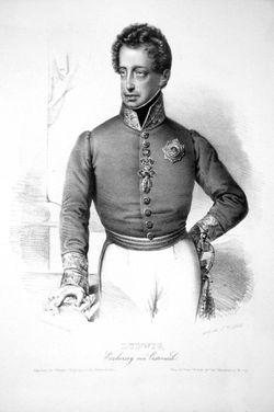 Ludwig Joseph Habsburg