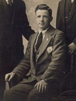 John Inglis Dale