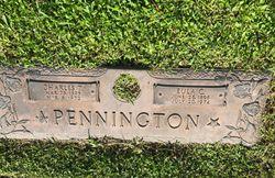 Charles Truman Pennington