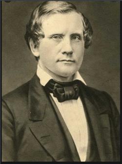 Alexander Parker Crittenden