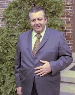 "Robert Campbell ""Bob"" Fisher"
