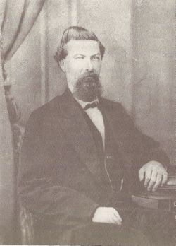 Philip Houston Coe