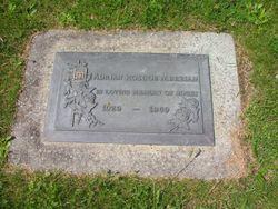 Adrian Roscoe Merriam
