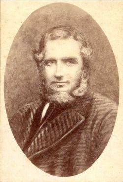 Jeremiah Bull