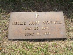Nellie E. <I>Hull</I> Voelker