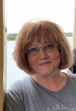 Ann Mosley LeDoux