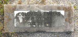Columbus Ivey Meeks