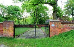 Jüdischer Friedhof Rathenow
