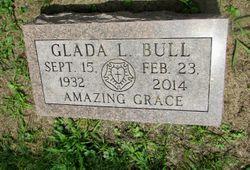 Glada L. <I>Shelton</I> Bull