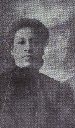 Virginia E. <I>Walker</I> Broughton