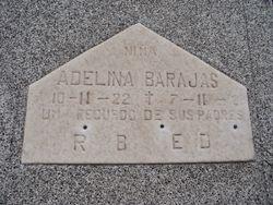 Adelina Barajas