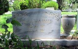 Rhoda J <I>Tulk</I> Harris