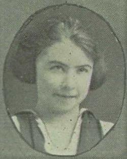 Margaret <I>Sharp</I> Angus