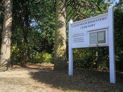 Cottenham Dissenters Cemetery