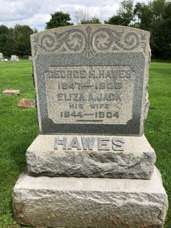 George Henry Hawes