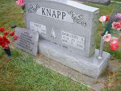 Fritz Knapp
