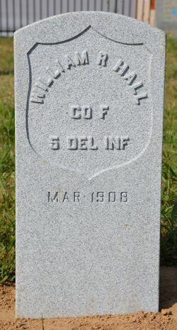 William R. Hall