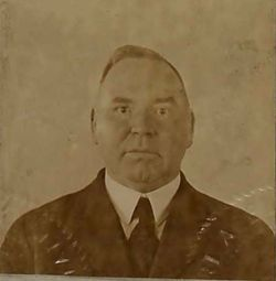 Dr Benajah Harvey Carroll Jr.