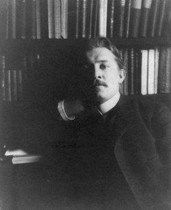 Bertram Grosvenor Goodhue