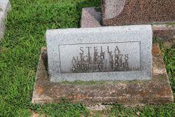 "Estella Yost ""Stella"" <I>Menees</I> Meisenheimer"