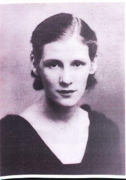 Norene Ingram Brock (1919-2010) - Find A Grave Memorial