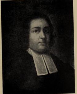 Rev Thomas Balch