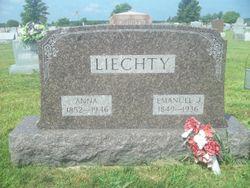 Emanuel J Liechty