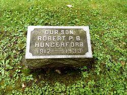 Robert P. B. Hungerford