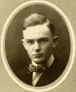 John Walter Lambeth