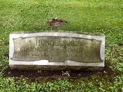 Clarence Lauson Hungerford, Sr