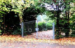 Jüdischer Friedhof Rotenburg