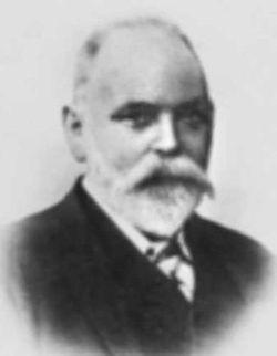 "Edward James ""Ned"" Gregory"