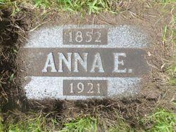 Anne E <I>Crook</I> Wise