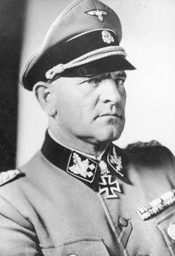 "Josef ""Sepp"" Dietrich"