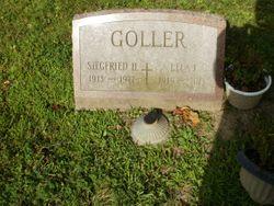 Lila Ida <I>Haaf</I> Goller