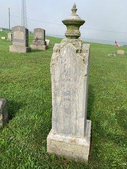George Daubenspeck Jr.