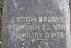 Joshua Twing Brooks