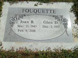 Glen D. Fouquette