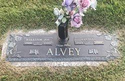 Lucille Katherine <I>Ivey</I> Alvey