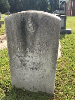 William Henry Bellamy