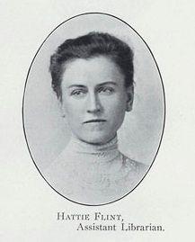 Hattie L. Flint