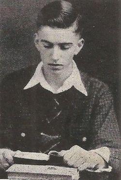 Rev Francis Paul Prucha