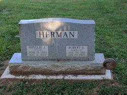 Phyllis J. <I>Apgar</I> Herman