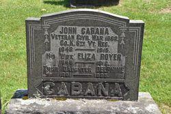 John Cabana