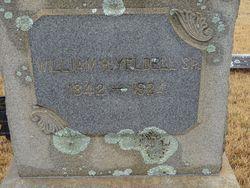William H Yeldell