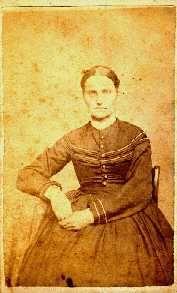 "Elizabeth Ann ""Betsy"" <I>Bradshaw</I> Ball"