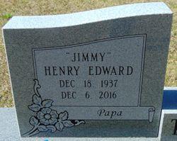 "Henry Edward ""Jimmy"" Turner"