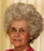 Phyllis Fern <I>McNamee</I> Krasovec