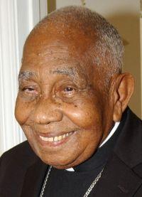 Rev Fr Joseph Lawson Howze